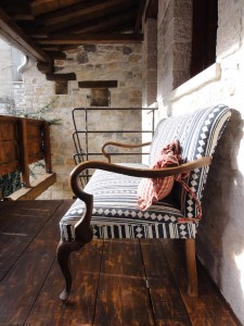 Each one of the guesthouse's rooms is not only comfortable but also unique, turning your stay in Zagori (also known as Zagorohoria) to a fairytale experience!