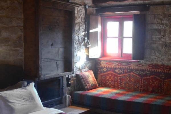 Anemi Guesthouse in Kato Pedina, Zagori, Epirus, Greece