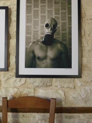 """Ο ξενώνας Ανέμη στα Κάτω Πεδινά Ζαγορίου, είναι η 5η στάση της περιοδεύουσας έκθεσης των εικοσιπέντε καλύτερων φωτογραφιών του πανελλήνιου διαγωνισμού """"Photometria Awards 2013"""""""