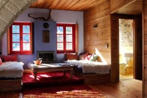Ξενώνας Ανέμη στα Κάτω Πεδινά Ζαγοροχωρίων | Δημοσίευση στο Athens Voice