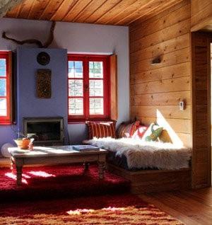 Διαμονή στο Ζαγόρι στη ζεστασιά τού Ξενώνα Ανέμη στα Κάτω Πεδινά